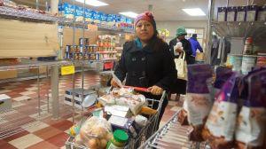 Más recortes, menos comida, más hambre en NY