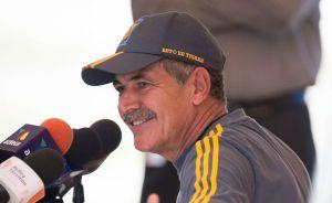 Ricardo Ferretti nutre las arcas de la Femexfut (video)
