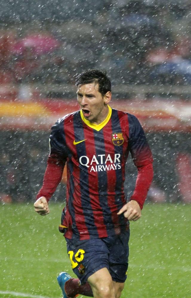 Barcelona recupera primer lugar