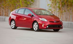 Toyota retira del mercado 1.9 millones del modelo Prius