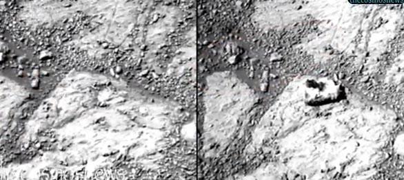 """NASA descubre el misterio de la """"donut de mermelada"""""""