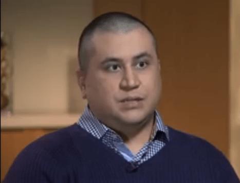 George Zimmerman teme por su vida cada día en Florida