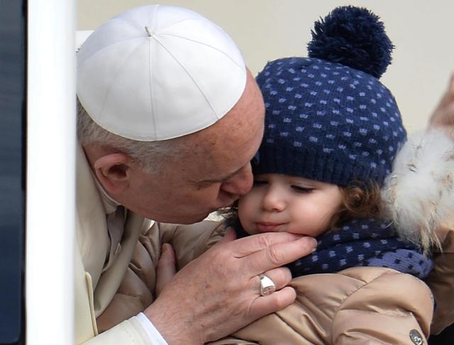 El Papa insta a evitar los chismes