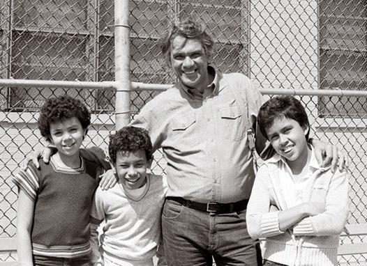 Fallece fotógrafo boricua Frank Espada