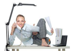 Ejercicio en la oficina: Fácil, simple y bueno para el cuerpo y la mente