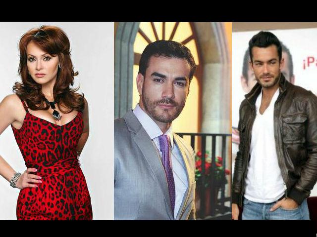 Actores que quieren ser cantantes: ¿fracaso anunciado?