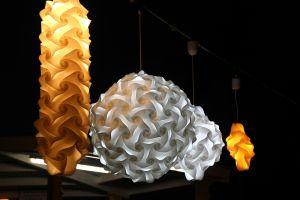 Sobre cómo escoger las lámparas retro para decorar tu casa.