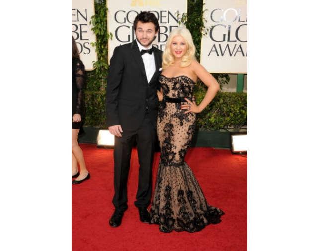 Christina Aguilera está embarazada de su segundo hijo