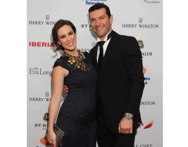 Jacqueline Bracamontes revela nombre de su segunda bebé