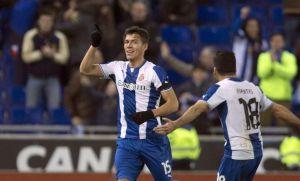 Espanyol y Villarreal convocan a mexicanos para partido del lunes