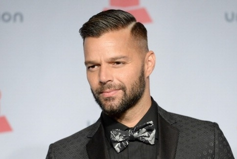 Ricky Martin pide frenar derrame de sangre en Venezuela