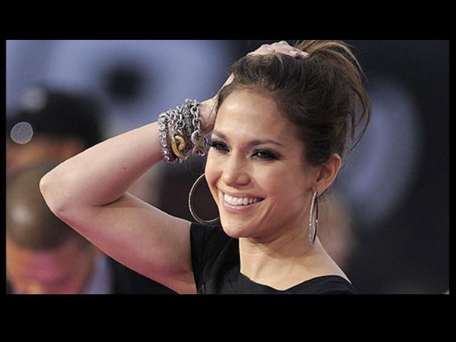 Jennifer López será protagonista de la serie 'Shades of Blue'