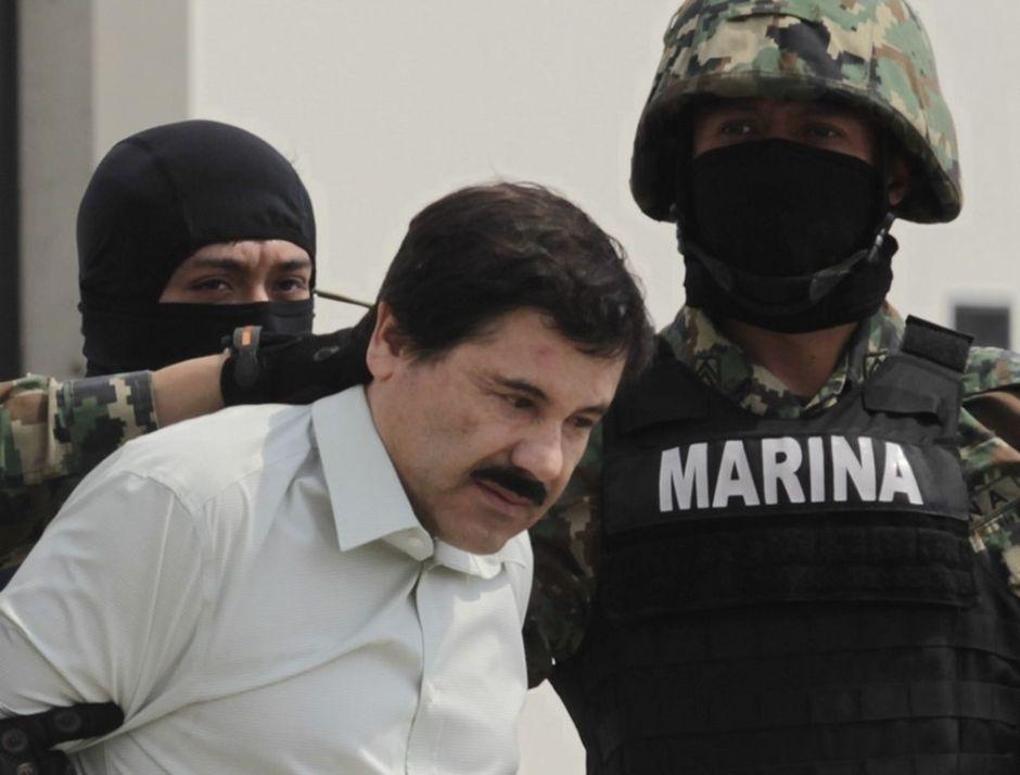 """Puede escapar """"El Chapo"""" advirtió congresista de EEUU"""