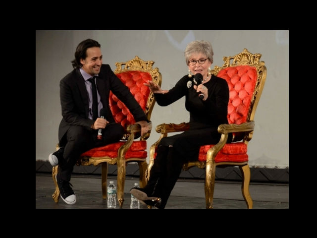 Rita Moreno vuelve  con 'Amor sin Barreras'