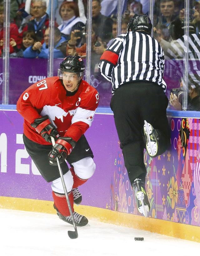 Rusia conquista el título de los Olímpicos