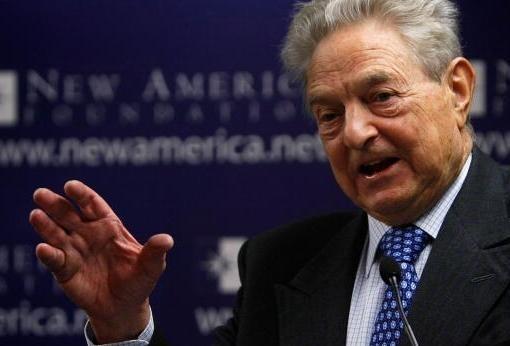 FBI investiga artefacto explosivo colocado en casa del multimillonario pro inmigración George Soros