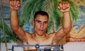 Hugo Cázares está listo para pelear con Carl Frampton en Irlanda