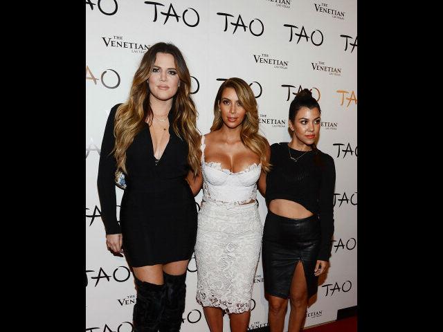 Kim Kardashian odia los zapatos de Khloé