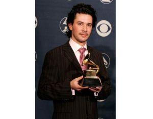 Ganador del Grammy el que murió en auto de Sami Hayek