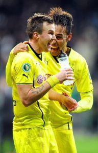 Va el Borussia a reivindicarse