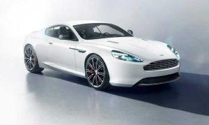 Nuevas ediciones especiales del Aston Martin DB9