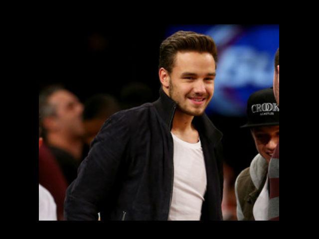 Liam Payne pide a jóvenes más diversión y menos redes sociales