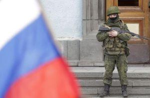 Condena Obama ante Putin intervención rusa en Ucrania