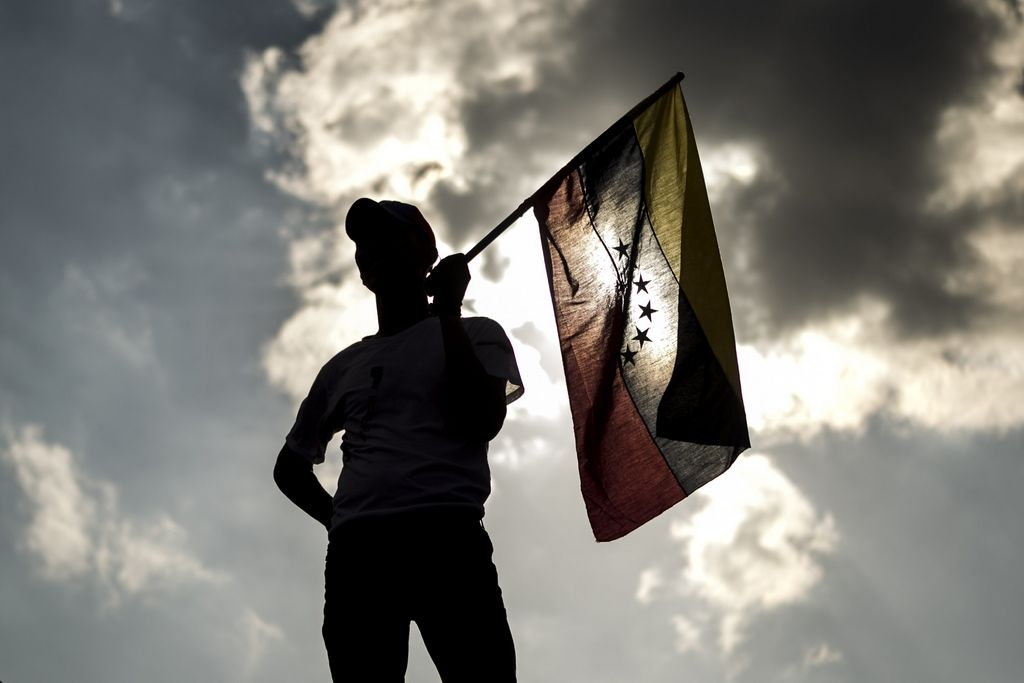Crisis en Venezuela profundiza desabasto de alimentos