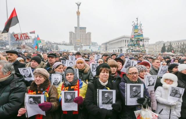 Consideran  sanciones por intervención rusa
