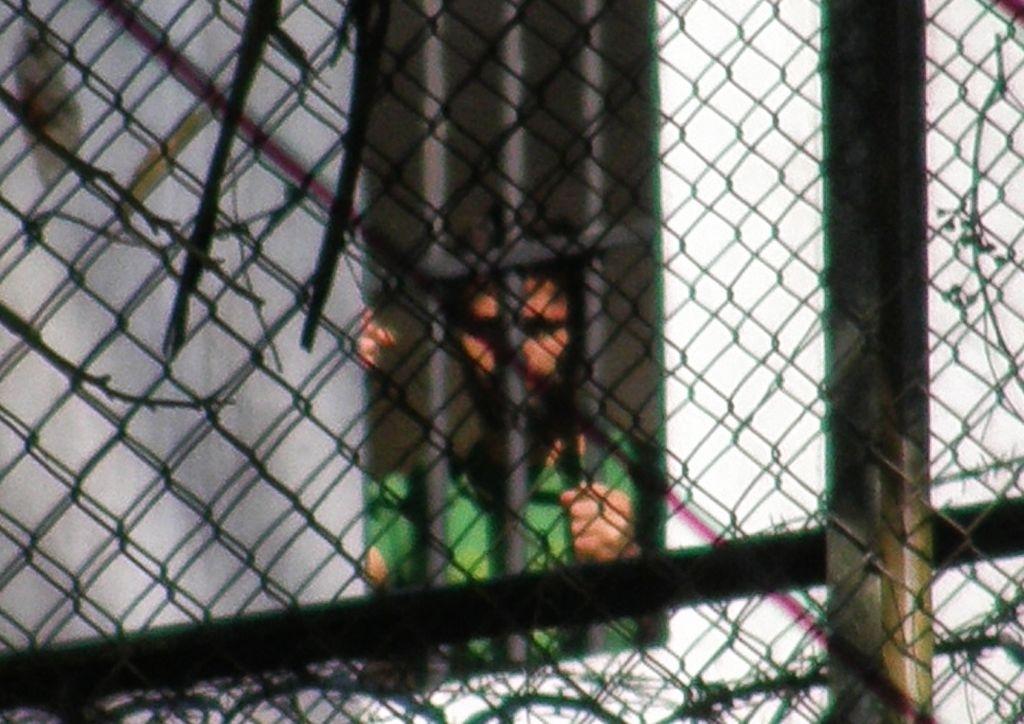 Líder opositor venezolano sigue su lucha desde la cárcel