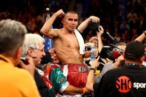 Boxeador mexicano no podrá pelear, sería deportado
