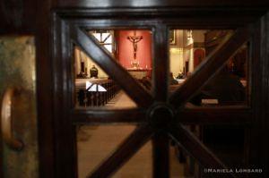 El papa Francisco no atrae más fieles a misa