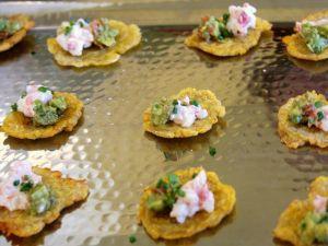 Amazing seafood recipes by Chef Carmen Gonzalez