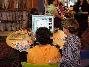 Internet and kids: finding a balance