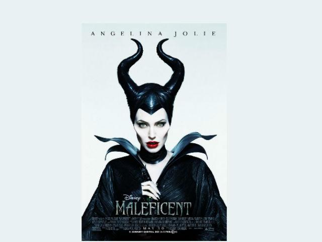 Disney presume el nuevo póster de la cinta 'Maleficent'