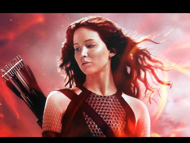 La cinta protagonizada por Jennifer Lawrence y Josh Hutcherson ya se encuentra disponible.
