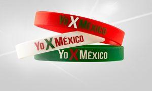 """Campaña altruista """"Yo x México"""" suma a Lorena Ochoa"""