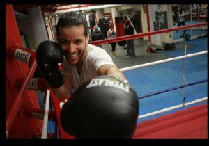 Rocky Balboa cambia el cuadrilátero por Broadway