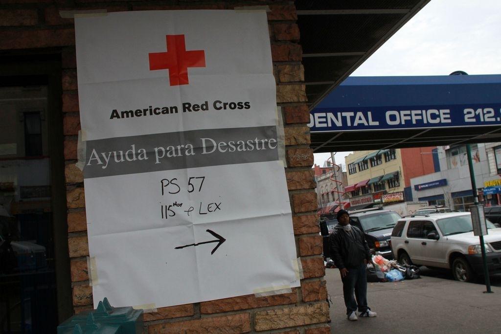 Treinta mexicanos en albergues tras explosión en NYC