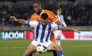 La Real regresa al triunfo y gana a Valencia