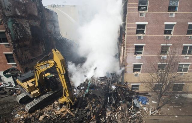 El Barrio busca salir paso a paso de penosa tragedia