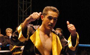 'Veneno' Rubio está contento por disputar título mundial en Chihuahua
