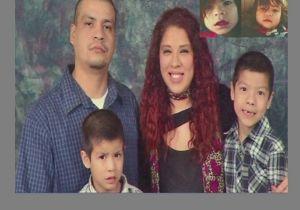 Localizan en la frontera a niños secuestrados en Los Ángeles