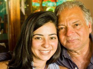 5 ways to survive a parent's cancer diagnosis