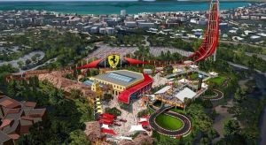 """Llega """"Tierra Ferrari"""", un nuevo parque de atracciones"""