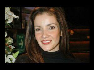 Expareja de Karla Álvarez apoyará al único heredero de la actriz