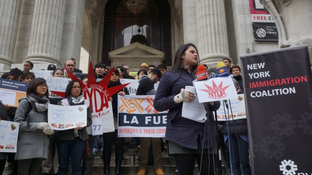 Ultimo chance para el Dream Act
