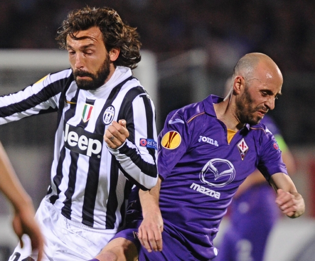 Juventus avanza en Europa