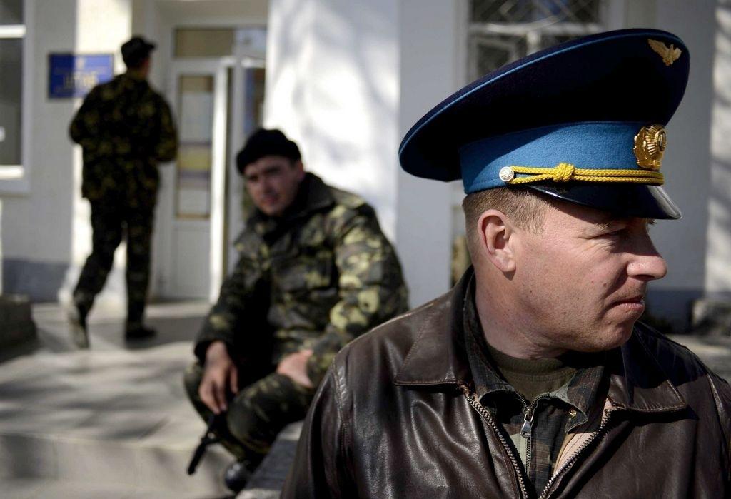 EEUU alerta a ciudadanos a no viajar a Crimea