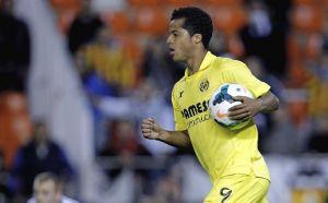 'Gio' anota en derrota 2-1 de Villarreal ante Valencia